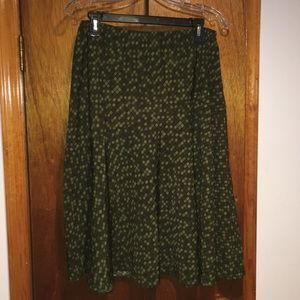 Dresses & Skirts - Green Skirt !
